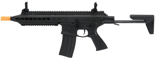 Classic Army SCARAB SAR AEG Airsoft Rifle, Black