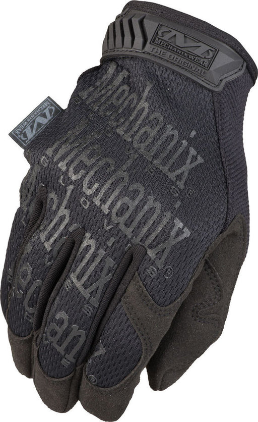Mechanix Original Tactical Gloves, Covert