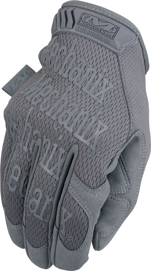 Mechanix Original Tactical Gloves, Grey Wolf