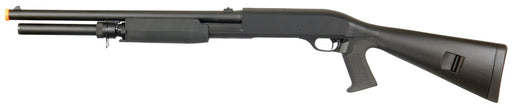 Double Eagle M56AL Tri-Shot Spring Shotgun