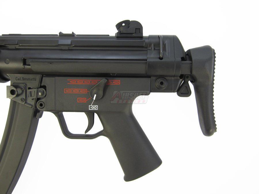 VFC H&K MP5 A5 3-Round Burst Full Metal Airsoft SMG (Gen 2)