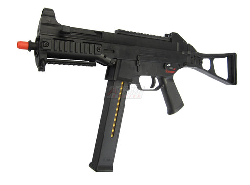 H&K UMP Elite Series Electric Blowback Airsoft SMG with MOSFET, Gen 2