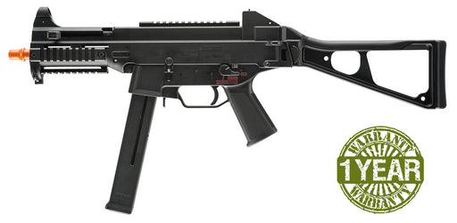 H&K UMP Gas Blowback Airsoft Rifle