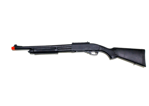 JAG Arms Scattergun HD Gas Powered Shotgun, Black