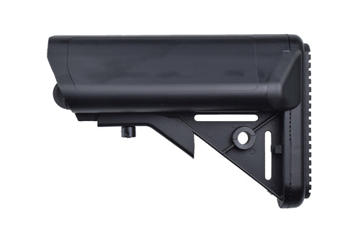 JG Black Crane Stock with QD Mounts