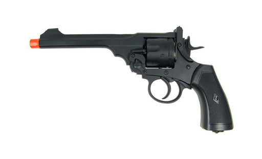 Well G293 Full Metal 6-Shot CO2 Revolver