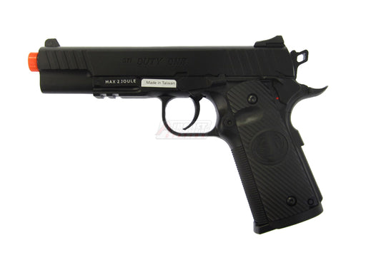 STI Duty One Tactical 1911 CO2 Airsoft Pistol