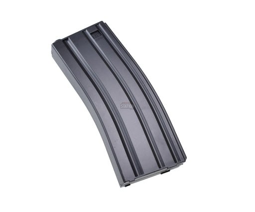 UFC M4/M16 Mid-Cap Rifle Magazine, Black, 140 Rds