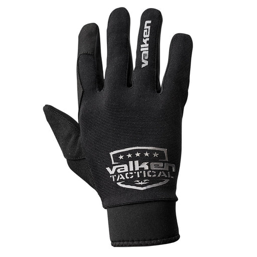 Valken Tactical Gloves Sierra II, Black