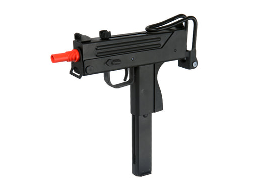Well G11 MAC-11 Green Gas SMG