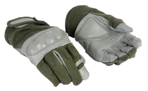 Foliage Hard Knuckle Gloves (OD)