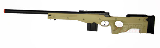 Well MB4401 L96 Metal Airsoft Sniper Rifle, Tan