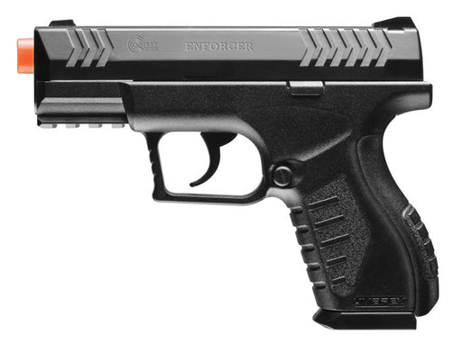 Combat Zone Enforcer Compact CO2 Airsoft Pistol by Umarex, 400 FPS
