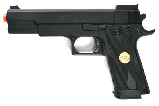 Double Eagle Full Size 1911 Spring Airsoft Pistol