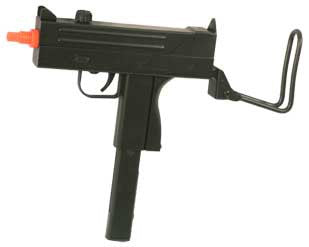 Double Eagle Mini Uzi Style Assault Pistol
