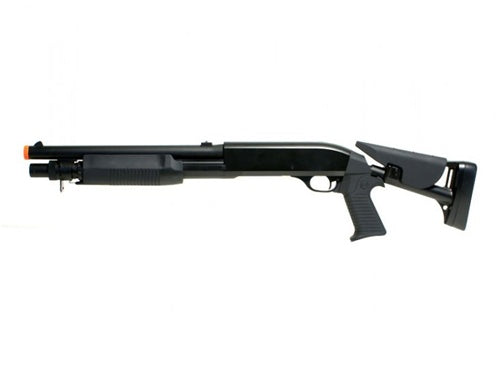 M56C Double Eagle CQB Multi-Shot Spring Shotgun