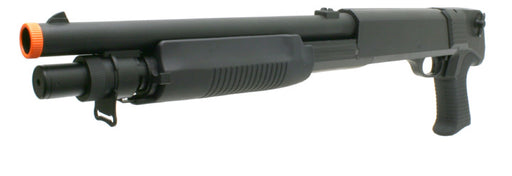 UTG Multi-Shot Combat Commando Airsoft Shotgun