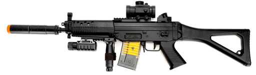 M82 Electric Airsoft SIG 552 Rifle AEG