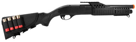 M180D1 Tactical Pump Action Airsoft Shotgun