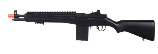 Double Eagle M14 SOCOM RIS Full Auto Airsoft Rifle
