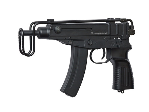 CZ Scorpion Vz61 Full Auto Electric Airsoft SMG (AEP) by JG - REFURBISHED