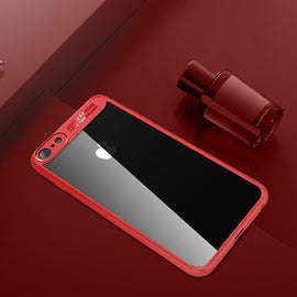 Slim Clear iPhone Case - My iPhone Store