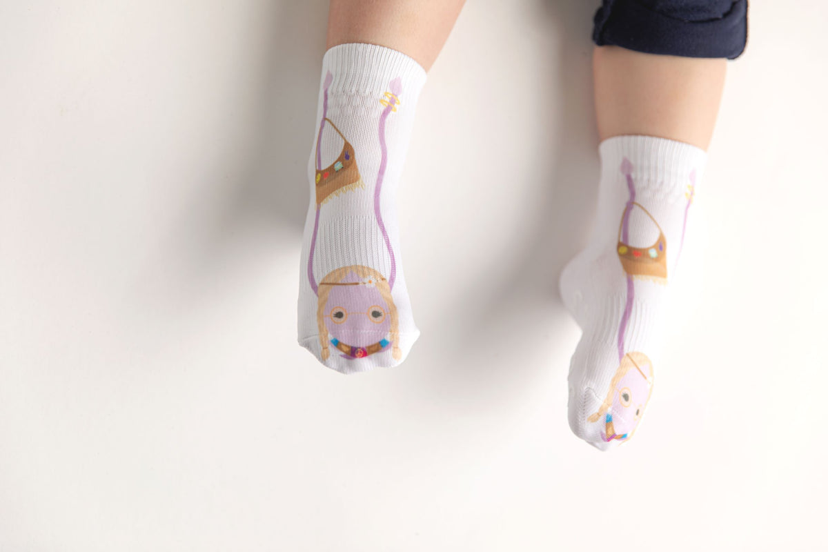 Celeste Collection - NEW! - squid socks