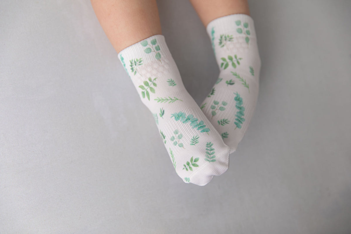 Chloe Collection - NEW! - squid socks