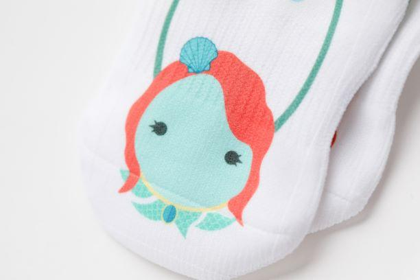 Kiana Collection - squid socks
