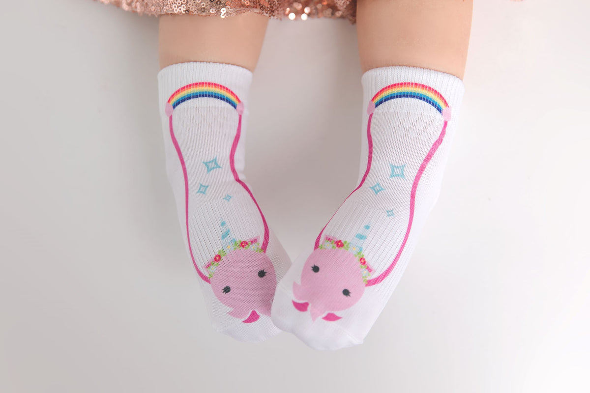 Candie Collection - squid socks