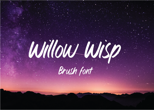 Willow wisp