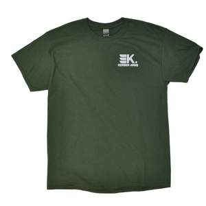 Green Kerber Arms Tee