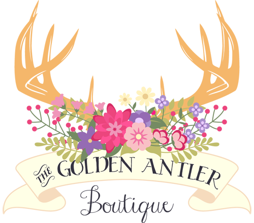 The Golden Antler Boutique
