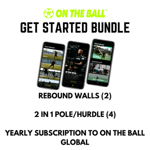 """GET STARTED"" BUNDLE - On The Ball Global"