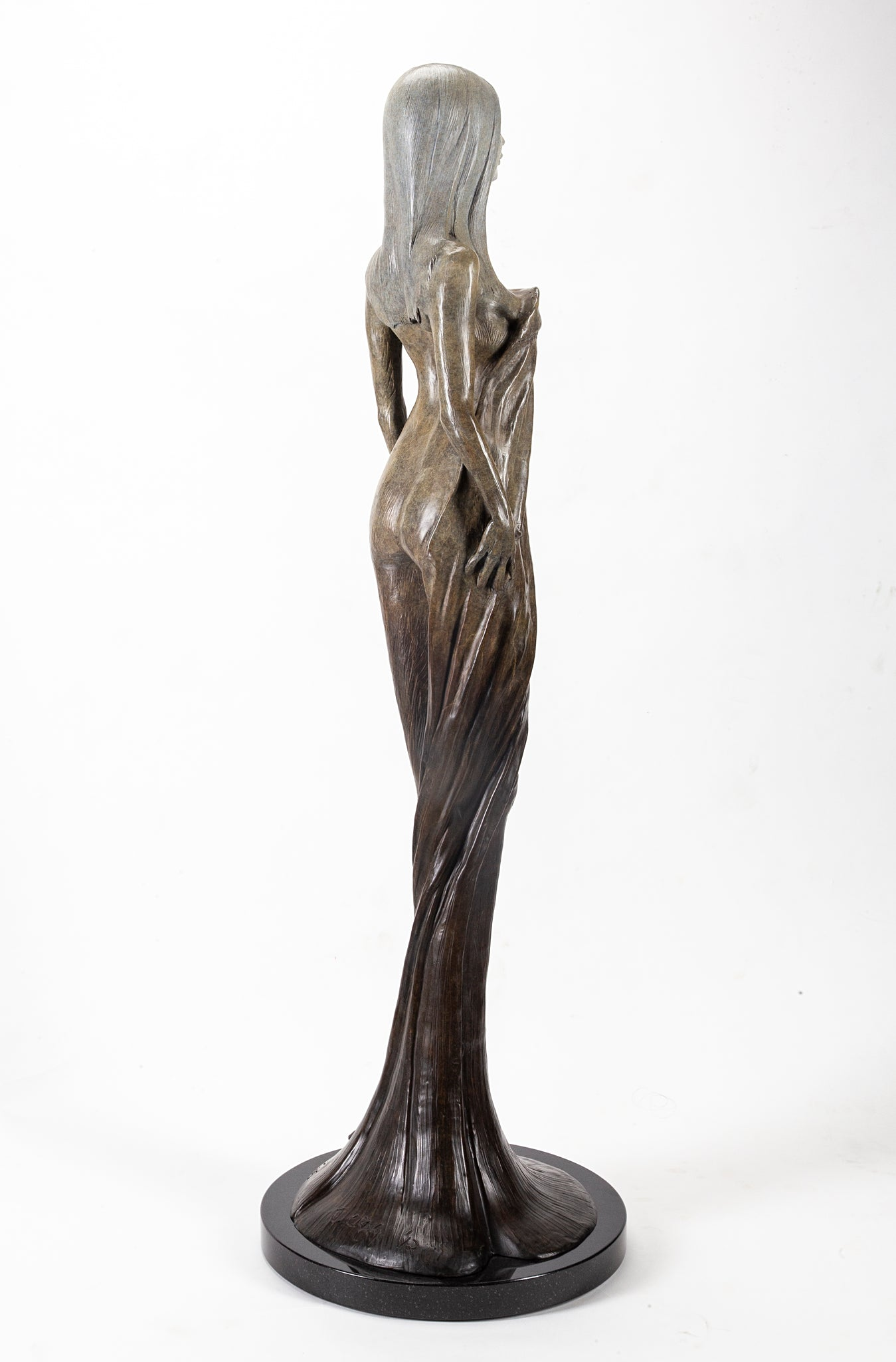 fine art bronze sculpture interior design accessories