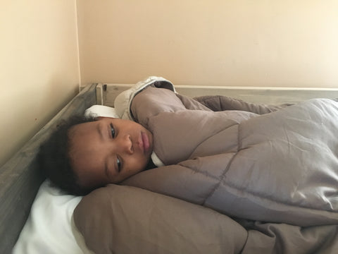 Sponsor a bed for a child