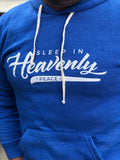Sleep in Heavenly Peace Hoodie