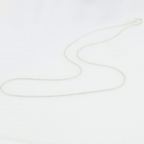 NEW Sterling Silver 925 Snake Link Chain/Necklace 16-22""