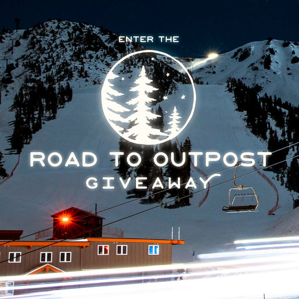 Road to Outpost Giveaway!