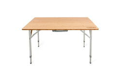 Tepui Folding Lounge Table Tepui Folding Lounge Table