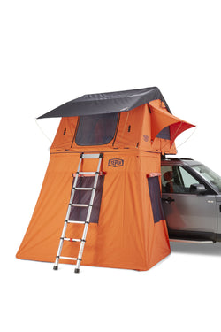 Ruggedized Series Kukenam 4 expedition orange