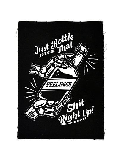 cloth feelings patch