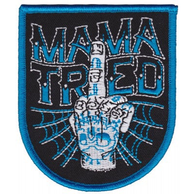 Kustomkreeps mama tried patch
