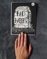 Bad Habits Art