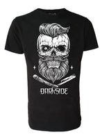 Darkside straight razor Tee