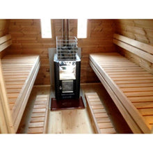 Load image into Gallery viewer, 10ft Sauna Pod With Change Room Backcountry Recreation