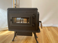 Load image into Gallery viewer, Minow Wood Stove Backcountry Recreation