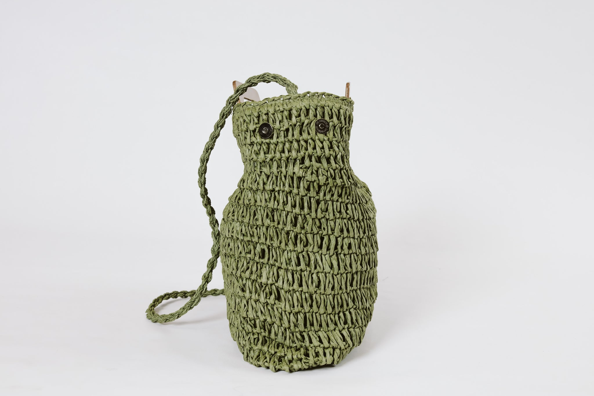 The Everyday Woven Bag Forest
