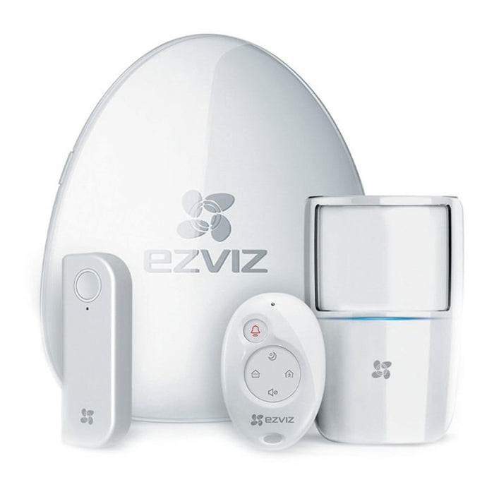 EZVIZ AU - Wifi and Wire-Free Indoor and Outdoor Security Cameras