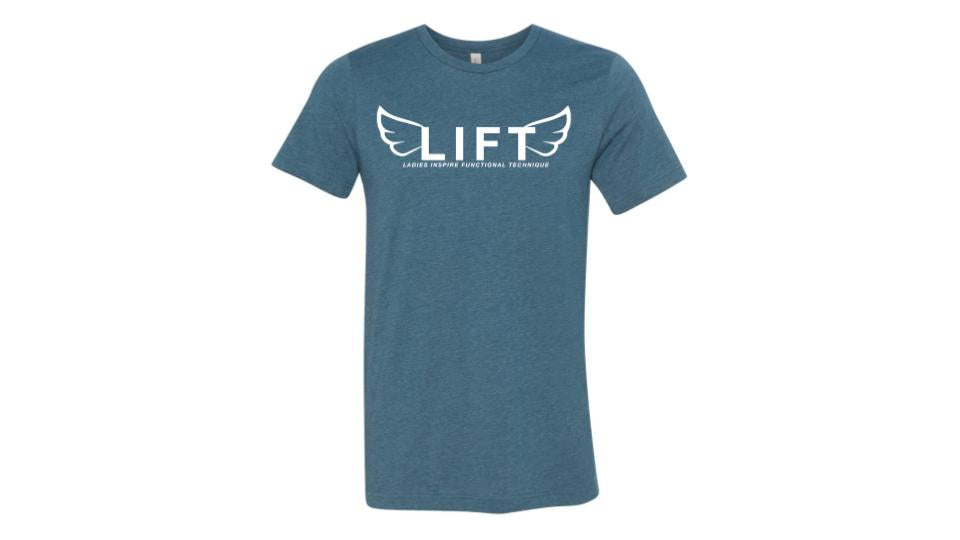 Official LIFT Tee